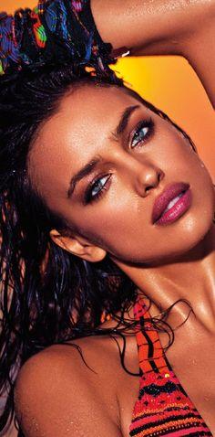 LOOKandLOVEwithLOLO: Model Behavior......Spotlight on IRINA SHAYK
