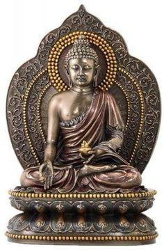 Amitabha Buddha, Gautama Buddha, Buddha Buddhism, Buddha Art, Buddha Head, Buddha Statues, Meditation Supplies, Buddha Home Decor, Buddhist Philosophy