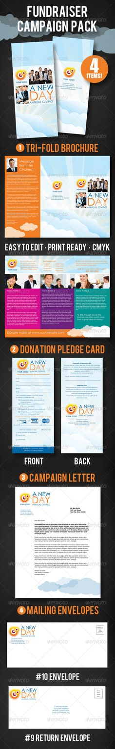 pledge cards for churches