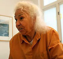 Nawal El Saadawi (Arabic: ىوادعسلا لاون, born October 27, 1931) is an Egyptian feminist writer, activist, physician and psychiatrist.She has written many books on the subject of women in Islam, paying particular attention to the practice of female genital cutting in her society.