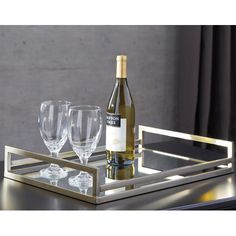 Mercer41 Accent Tray