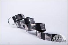 Cintura_medievale_con_decapaggio_d'acciaio_inossidabile :: ArmStreet