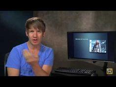 Acting For Animators - YouTube