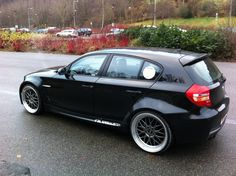Mission - buy BMW 1Series. Make it look like this. Mission complete. 1M e87 N54 Custom Widebody - Page 8