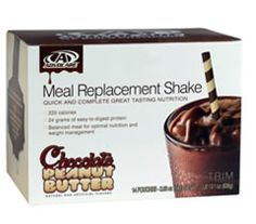 Meal Replacement Shake, Chocolate Peanut Butter New Product ! Order yours before they're all out!!
