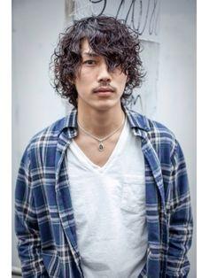 EIGHT shibuya 【エイト】 渋谷本店斎藤工風~男気ミディアム/Mii