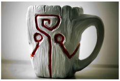 dota 2 mug