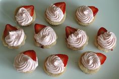 ... | Pink champagne cupcakes, Champagne cupcakes and Pink champagne