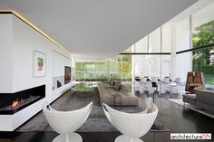 Genets Property By Laurence Sonck - http://www.architecture724.com/architecture-ideas/genets-property-by-laurence-sonck.html