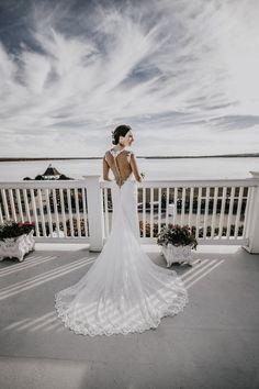 0554c3235e78 9 Maine Wedding Venues Worth Considering. Maine Wedding VenuesWaterfront WeddingWedding  VendorsDestination WeddingBerta BridalRomantic ...