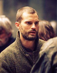Jamie Dornan as Will Scarlet in Robin Hood