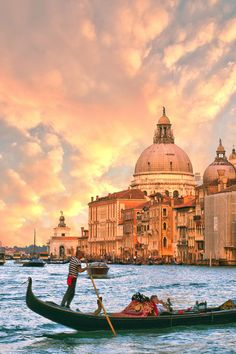 Venice is a must see....need to go back when the weather is better! UnleashYourLifestyle.com