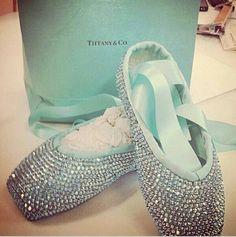 Ballett shoes <3