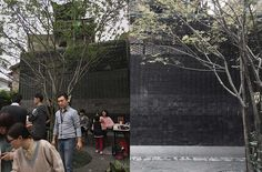 Yongqing Fang, Guangzhou, by Lab D+H  «  Landscape Architecture Works | Landezine