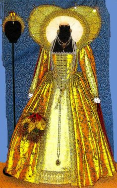 16th century costume images | Lectures/T alks about 16th Century Costume.