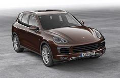 Porsche presenta las SUV perfectas para papá: #Macan y #Cayenne, disponibles en #Perú.