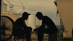 Watch Trailer for SILO, Riveting Heartland of America Drama, Starring Jack DiFalco and Jeremy Holm   VIMOOZ
