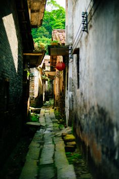 Little alley Tai O // Lantau Island, Hong KongArielle Gabriel's new book is about miracles and her everyday life suffering financial ruin in Hong Kong The Goddess of Mercy & The Dept of Miracles, uniquely combines mysticism and realism *