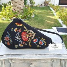 #ChristianDior Black Flower Embroidered Saddie Bag Condition: Excellent (dustbag) Price: AED 990  We deliver worldwide 🌍  #bagatelleboutique #bagatelledior #dior #bag #missdior #bags #ramadan2016#eidgift#eveningbags #ootd #luxury #dsf #preloved #authentic #fashion #trend #mydubai #weddings #outfit #saudi #shopping #diorbags #دبي#ديور#شنط Folow @fashionbookface   Folow @salevenue   Folow @iphonealiexpress   ________________________________  @channingtatum @voguemagazine @shawnmendes…