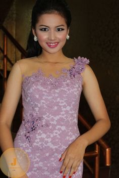 Sexy kebaya dress,Kebaya Modern wedding dress Indonesia.Keaya Modern dress 2015,kebaya modern Bali,kebaya wedding,bridal kebaya,embroidery kebaya wedding.more at http://www.jayakebaya.com