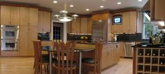 kitchen lighting designs and ideas Photo Courtesy Of LEDingthelife
