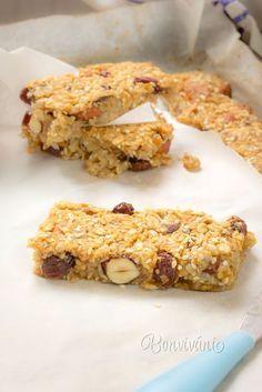 Domáca müsli tyčinka 1/2 hrnčeka orechy vlašské 1/2 hrnčeka orechy lieskové 1/2 hrnčeka mandle celé 1/2 hrnčeka semienka sezamové 2 hrnčeky vločky ovsené 2 hrnčeky hrozienka 1 PL semienka konopné 2 PL olej kokosový 2 ks banán 2 ks jablko 2 PL sirup javorový lusk vanilkový