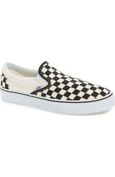 1741f2a4b7 VANS Classic Slip-On (Men).  vans  shoes   Slip On
