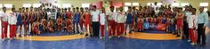 #IndianArmy stamped its claim on #InterServicesWrestling Championship held at  ASI by winning 3 trophies6 Gold & 6 Silver http://medals.pic.twitter.com/lF19I9UzXA #IndianArmy #Army