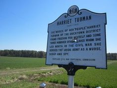 Her work with the Underground Railroad wasn't actually the most important thing she did.
