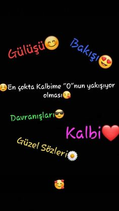 ilhan RÜZGAR Make Your Own Stickers, Instagram And Snapchat, Cute Love Quotes, Saddest Songs, Islamic Art, Cool Words, Messages, Happy, Emoji