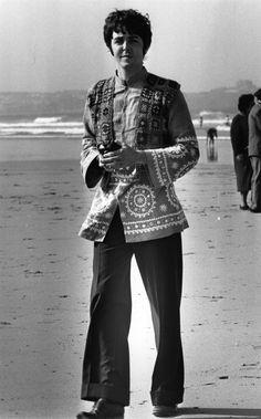 20 Pictures Celebrating Paul McCartney's Eternal Crushworthiness