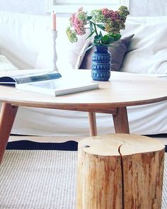 #sunday#mood #goodlife #mylife #interior#inspiration #livingroom #decor #interiorstyling #scandinavian #home#hem#hemma#koti #finnish#nordic #woodstump#wood #vase
