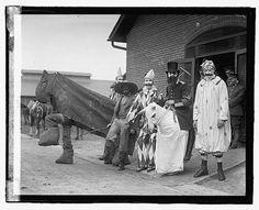 """""""Society Circus"""", 1923"""
