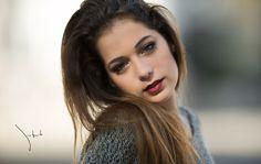 Elizabeth by Juan Renart on 500px