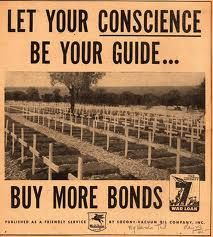 ... Buy More Bonds