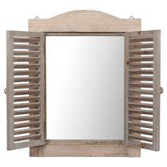1000 images about pour la chambre id es d 39 achats on for Miroir 3 volets