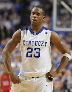 if only he had gotten to play under coach cal... jodie meeks!