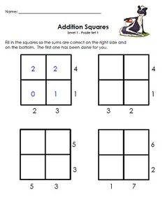 Check out this logic puzzle!