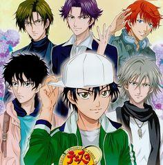 Tennis no Ouji-sama (Prince Of Tennis) - Konomi Takeshi - Image - Zerochan Anime Image Board Prince Of Tennis Anime, Geek Stuff, Animation, Cosplay, Manga, Anime Stuff, Zero, Sport, Tennis