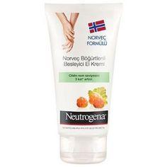 Neutrogena Norveç Böğürtlenli Besleyici El Kremi 75 ml  #makyaj  #alışveriş #indirim #trendylodi  #ciltbakımı #bakım #moda #güzellik #cilt #kozmetik