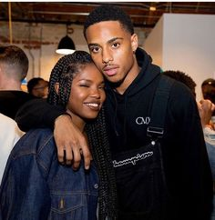 From Kofi and Duckie to Ryan and Keith or Reginae and YFN, for every couple that's called it quits recently, a new pair has made it official Couple Goals Relationships, Relationship Goals Pictures, Couple Relationship, Marriage Goals, Keith Powers, Black Couples Goals, Cute Couples Goals, Dope Couples, Boyfriend Goals