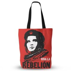 Viva la Rebelion - Tote Bag