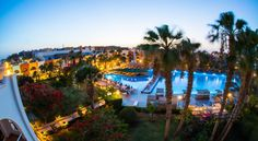Arabella Azur a 4 Stars hotel in #hurghada price starting from 800 EGP per room per night on soft all inclusive , book any hotel now by #Bookingdoor.com Family Friendly Resorts, All Inclusive, 4 Star Hotels, Fair Grounds, Stars, Night, City, Book, Travel