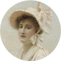 Edmund Blair Leighton (British, 1853-1922)