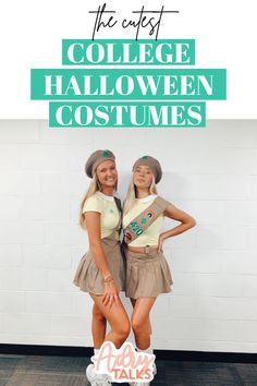 Here are the cutest and hottest college Halloween costumes for this year! If you're looking for inspiration for your college party, here are the best DIY Halloween costumes ideas for teens and college students! These are the hottest and sexiest ideas. #halloweencostumeideas #collegehalloweencostumes Best Diy Halloween Costumes, College Parties, College Students, Cute, Party, Inspiration, Ideas, Biblical Inspiration, Kawaii