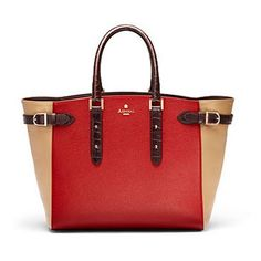 Aspinal of London bag – love it, want it!