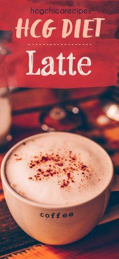 Phase 2 hCG Diet Hot Drink Recipe: hCG Diet Latte - 14 calories - hcgchicarecipes.com - drink - hcg diet phase 2 recipe hcg diet p2 recipe hcg protocol hot drink idea hcg diet hot beverage recipe hcg diet coffee recipe hcg diet almond milk recipe