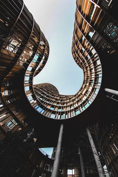 Axel Towers by Lundgaard & Tranberg [1536x1920][OC] via Classy Bro