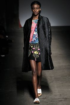 Tracy Reese Spring 2015 Ready-to-Wear - Collection - Gallery - Look 36 - Style.com