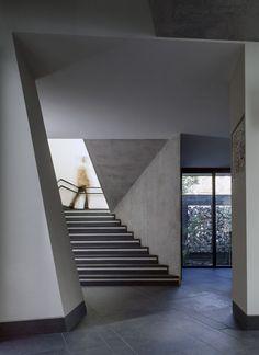 Guadarrama House / Mayer Hasbani